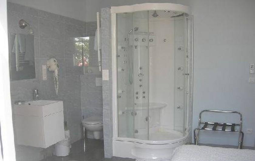 Location de vacances - Appartement à Pietranera