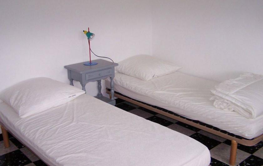 Location de vacances - Mas à Elne - chambre 4