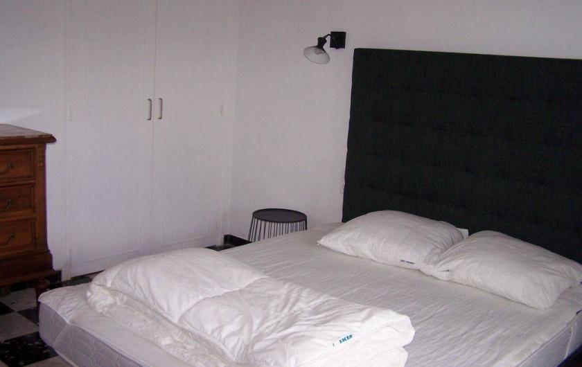 Location de vacances - Mas à Elne - chambre 3