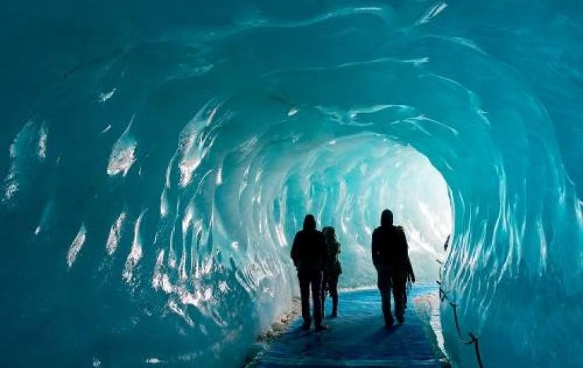 Location de vacances - Appartement à Chamonix-Mont-Blanc - Chamonix Activités en tout genre été comme hiver
