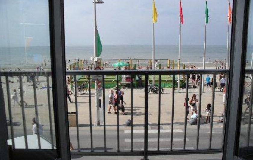 Location de vacances - Studio à Dunkerque
