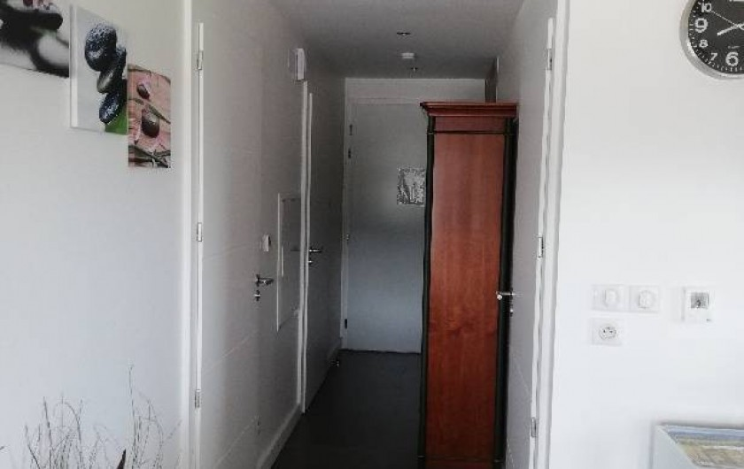 Location de vacances - Appartement à Gérardmer