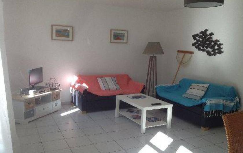 Location de vacances - Maison - Villa à La Couarde-sur-Mer