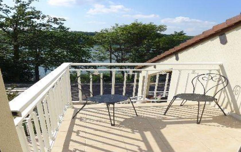 Location de vacances - Villa à Langres