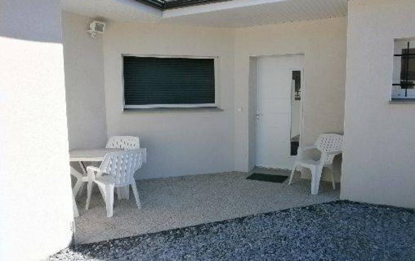 Location de vacances - Maison - Villa à Narcastet