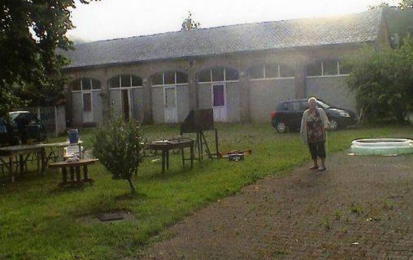 Location de vacances - Gîte à Condat