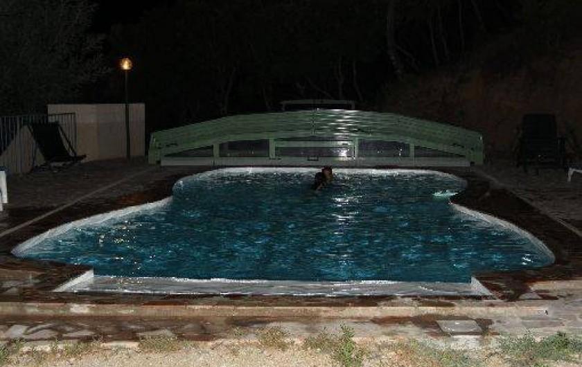 Location de vacances - Villa à Granace