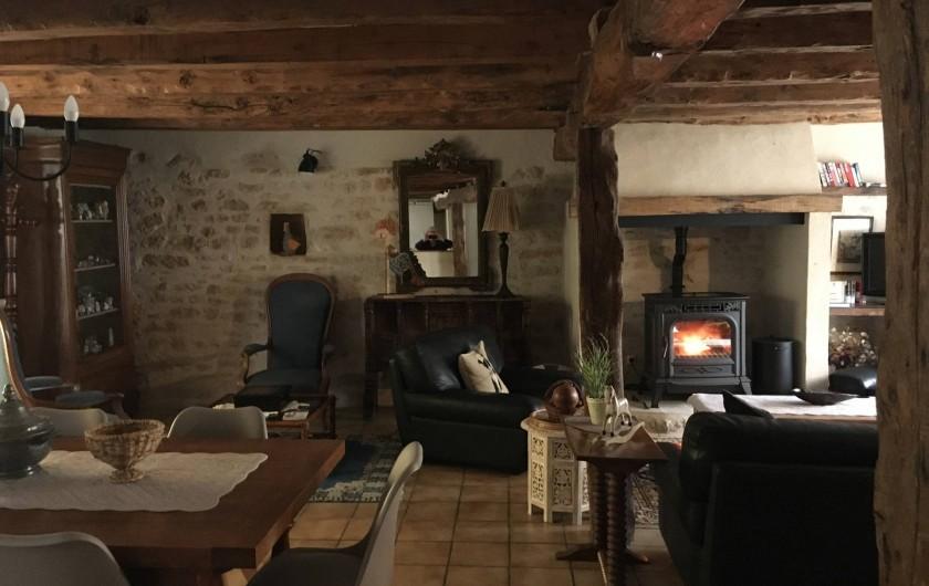 Location de vacances - Gîte à Le Vigan