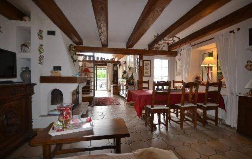 Location de vacances - Maison - Villa à Rimbach-prés-Guebwiller