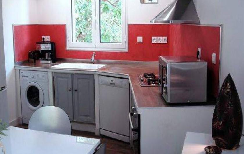 Location de vacances - Maison - Villa à Penta-di-Casinca