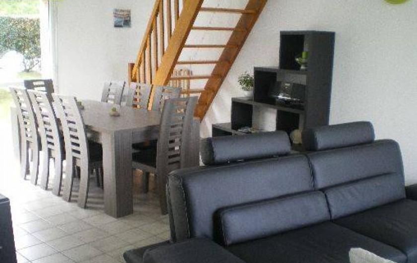 Location de vacances - Bungalow - Mobilhome à Trévou-Tréguignec