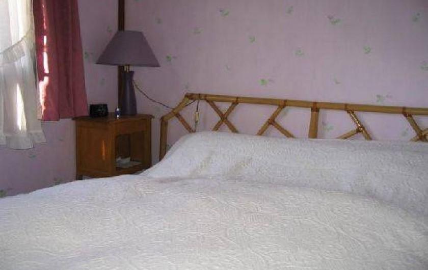 Location de vacances - Camping à Roquebrune-sur-Argens