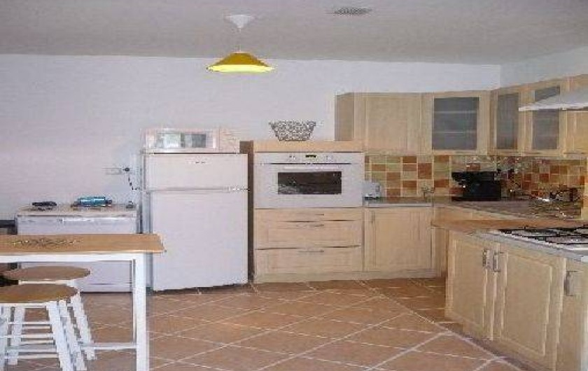 Location de vacances - Appartement à Guillestre