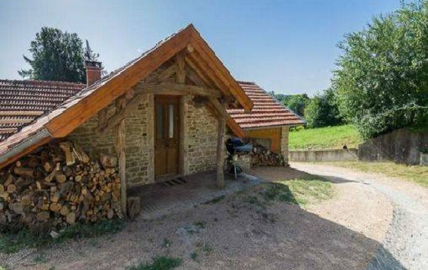 Location de vacances - Gîte à Panossas