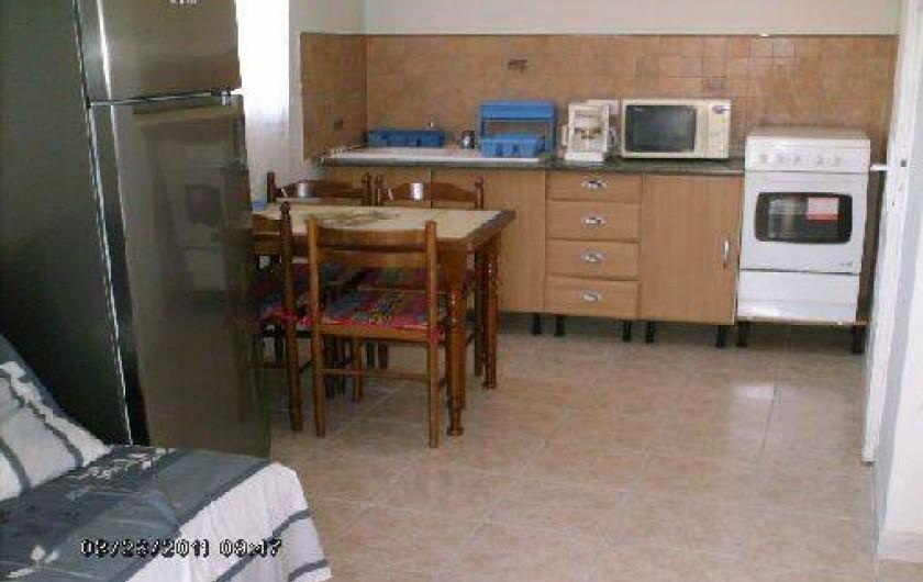 Location de vacances - Appartement à Rocbaron