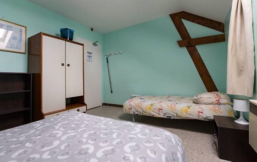 Location de vacances - Gîte à Monthenault