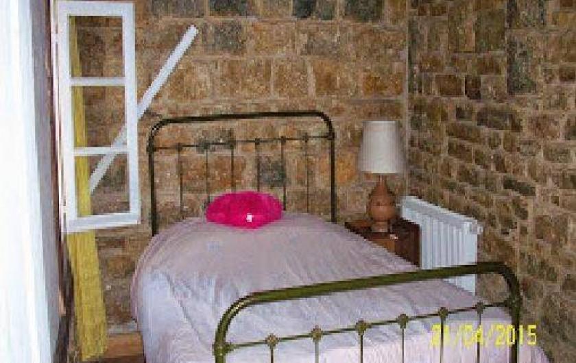 Location de vacances - Maison - Villa à Chaux-des-Crotenay