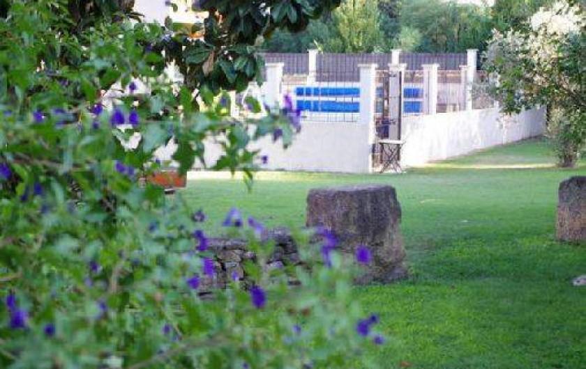 Location de vacances - Gîte à Saint-Chamas
