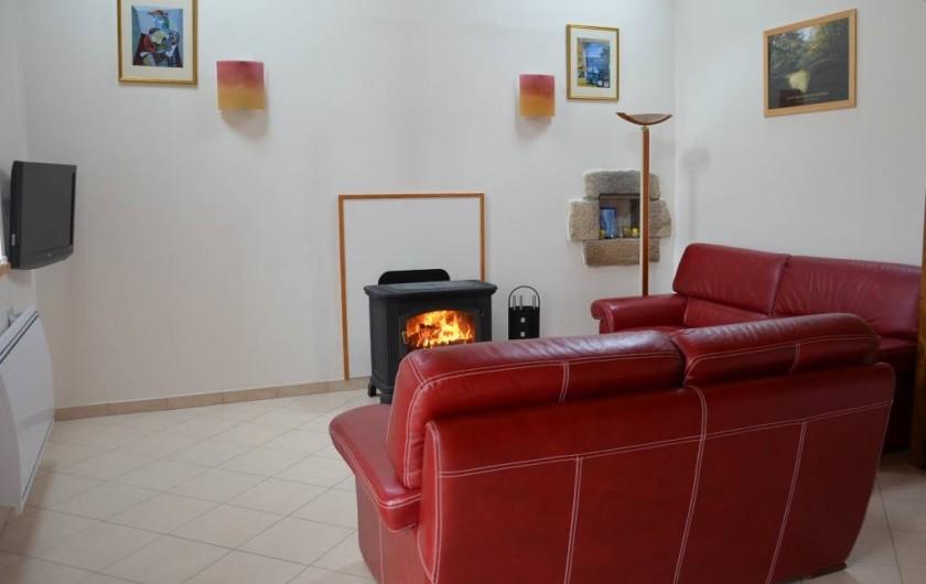 Location de vacances - Gîte à Botsorhel