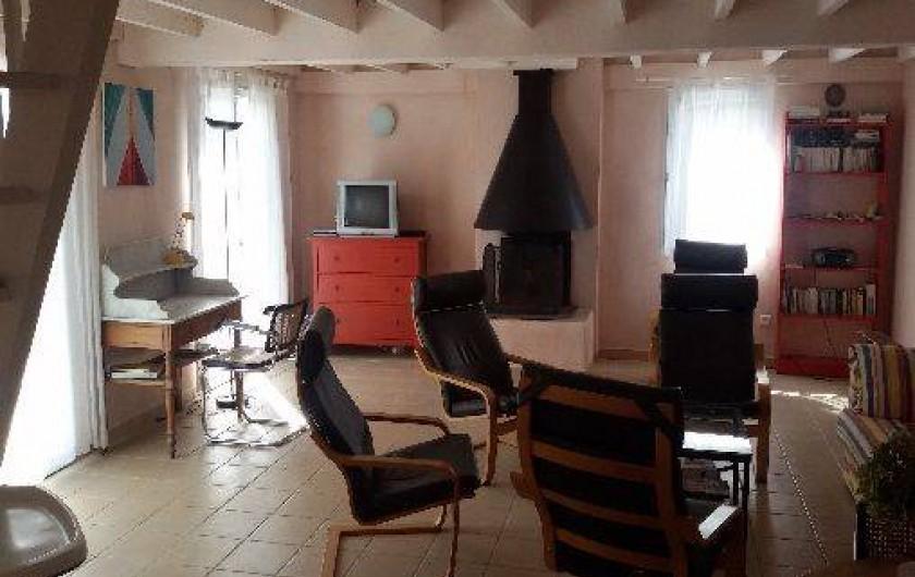 Location de vacances - Villa à Le Palais