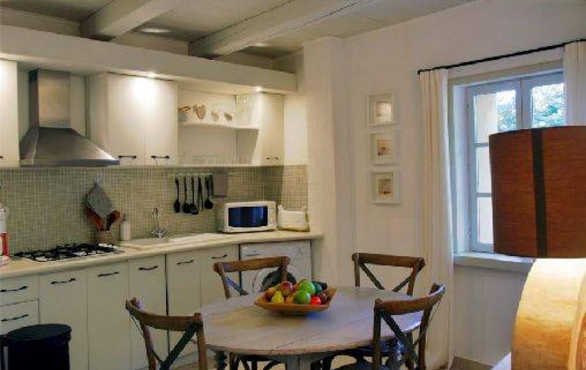 Location de vacances - Maison - Villa à Sarrians