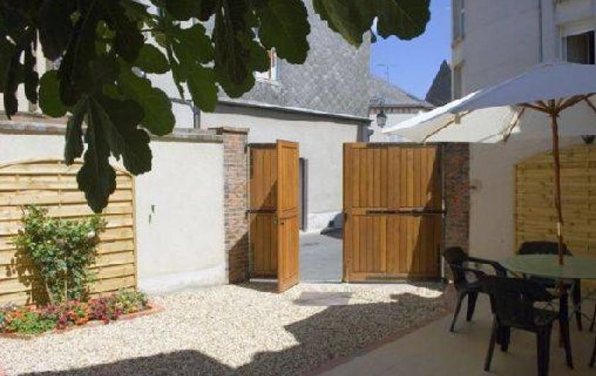 Location de vacances - Gîte à Aubigny-sur-Nère