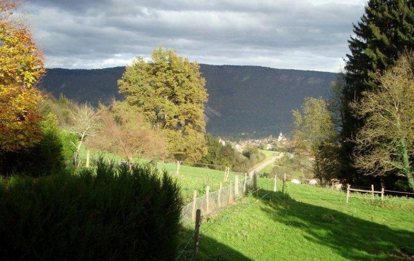 Location de vacances - Maison - Villa à Saint-Alban-de-Montbel