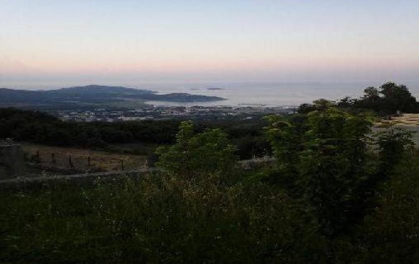 Location de vacances - Maison - Villa à Tomino