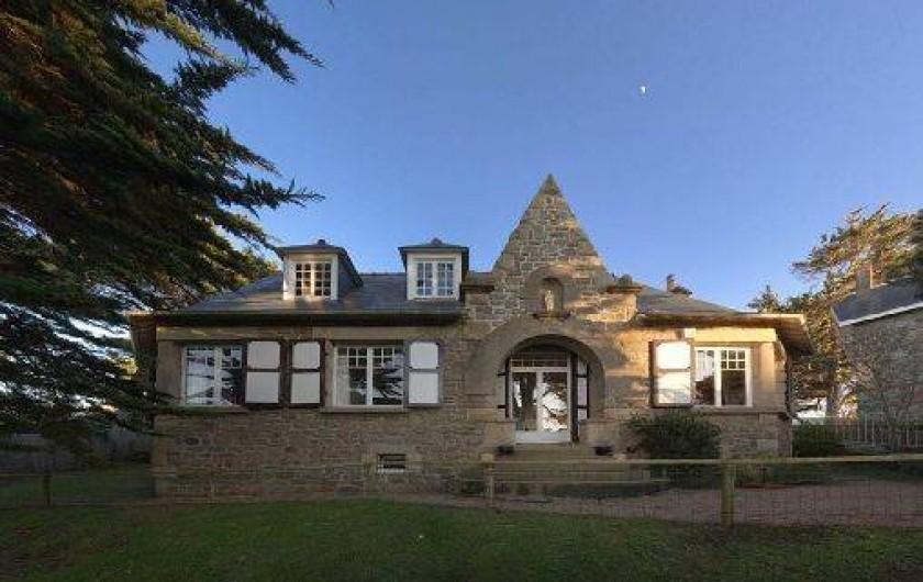 Location de vacances - Villa à Dinard - Maison