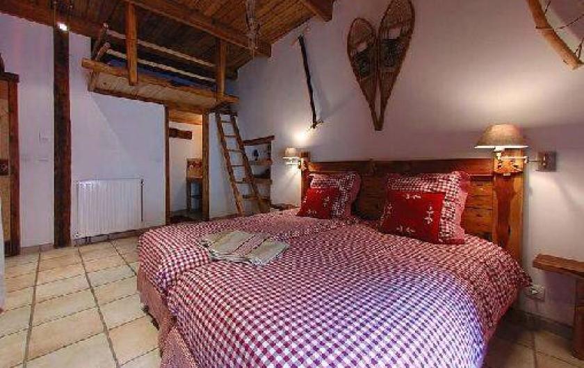 Location de vacances - Chambre d'hôtes à Allos