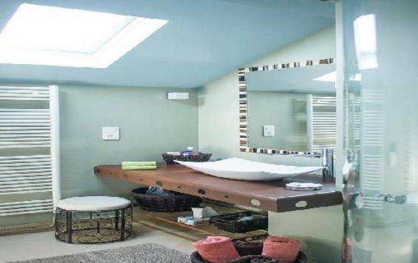 Location de vacances - Chambre d'hôtes à Vernou-la-Celle-sur-Seine