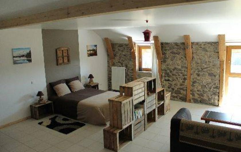 Location de vacances - Gîte à La Tour-d'Auvergne