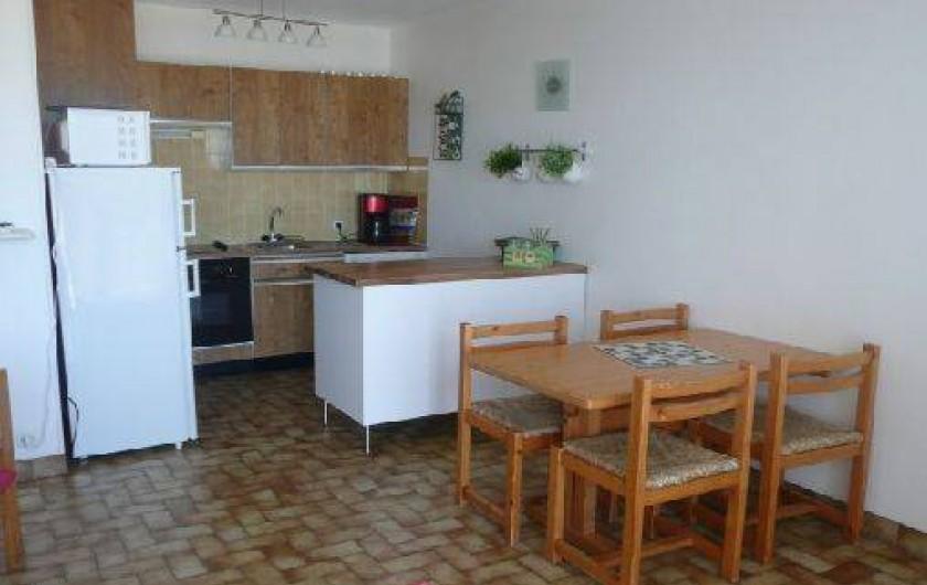 Location de vacances - Appartement à Le Pouldu
