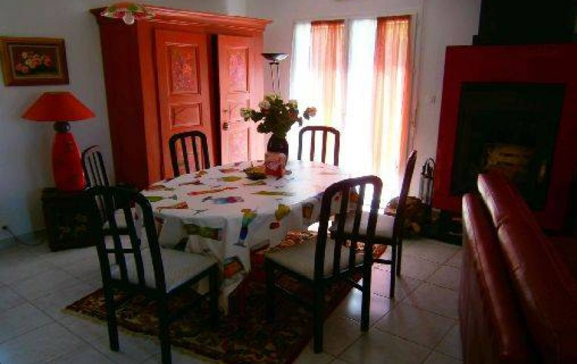 Location de vacances - Maison - Villa à Camaret-sur-Mer