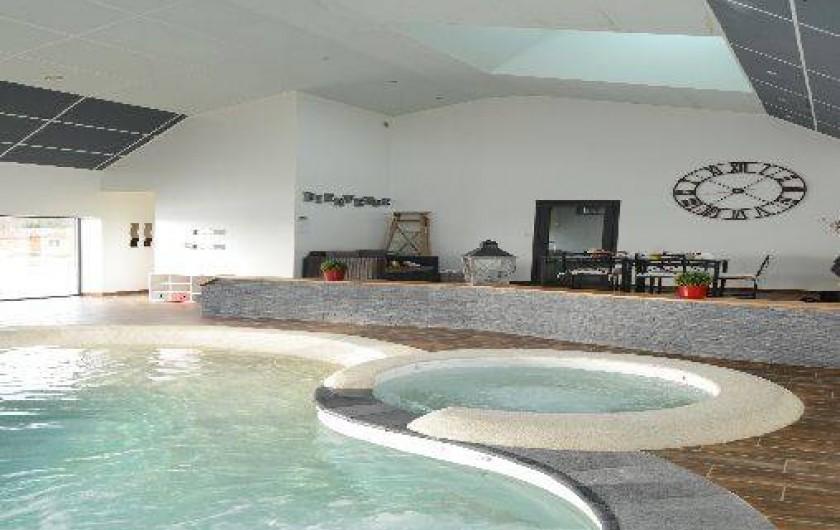 Location de vacances - Gîte à Banogne-Recouvrance