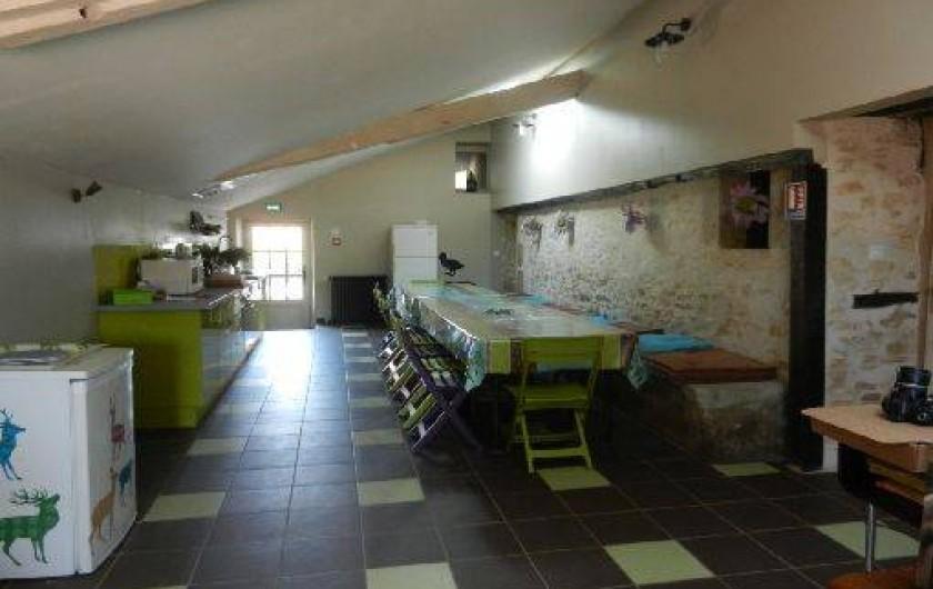Location de vacances - Gîte à Farges-Allichamps
