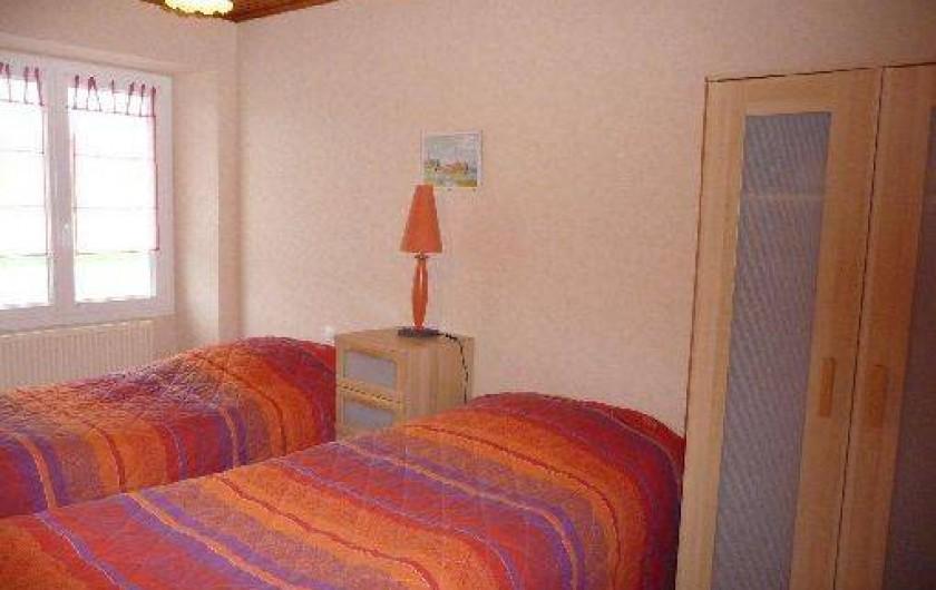 Location de vacances - Gîte à Machecoul