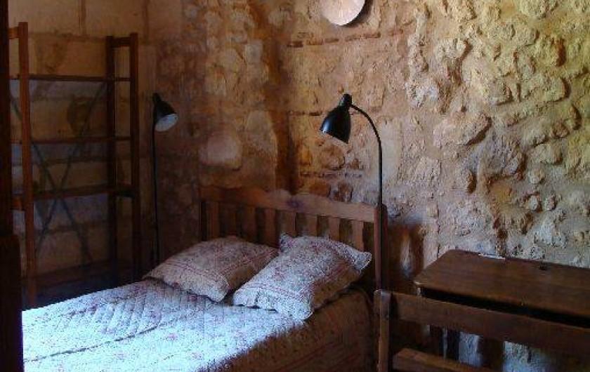 Location de vacances - Maison - Villa à Ginestet