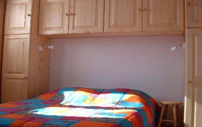 Location de vacances - Appartement à Le Biot