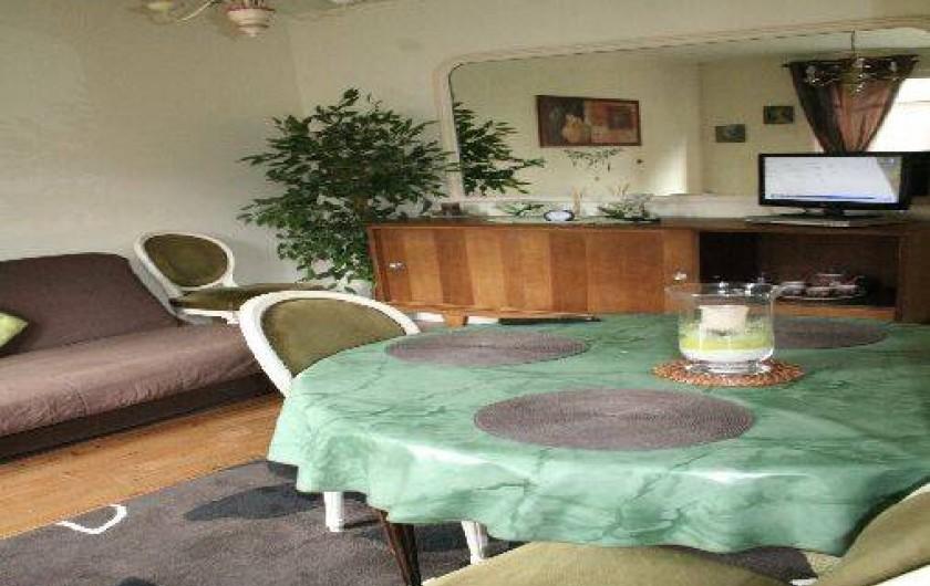 Location de vacances - Appartement à Ault