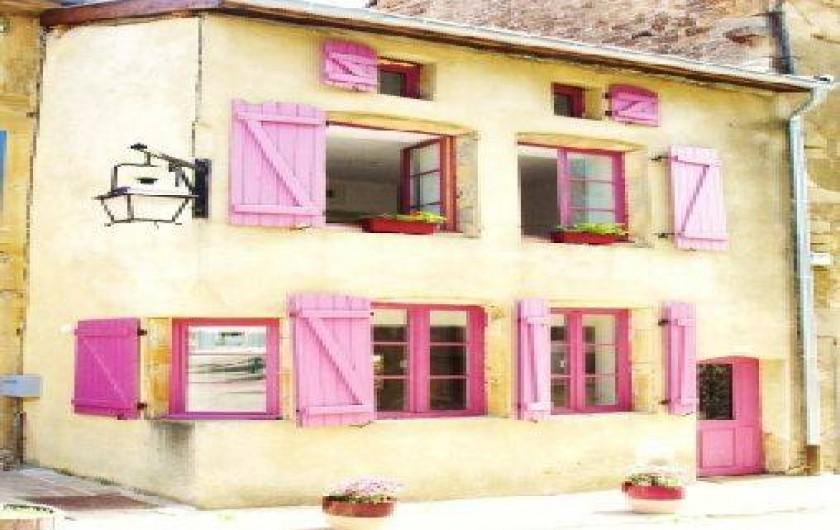 Location de vacances - Gîte à Montmédy