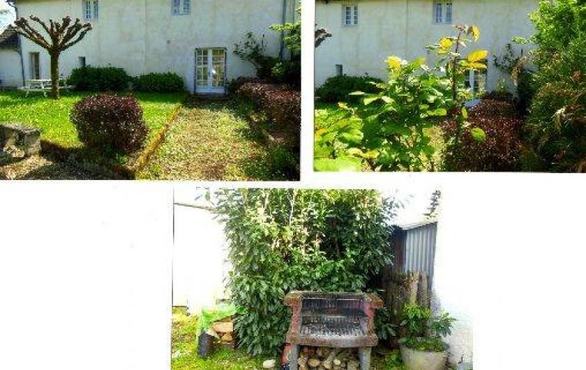 Location de vacances - Maison - Villa à Cublac