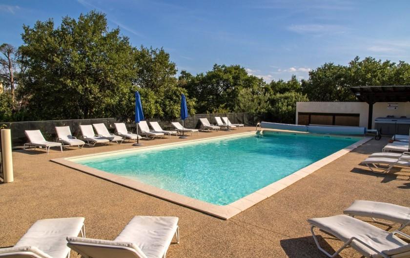 Location de vacances - Hôtel - Auberge à Lavilledieu