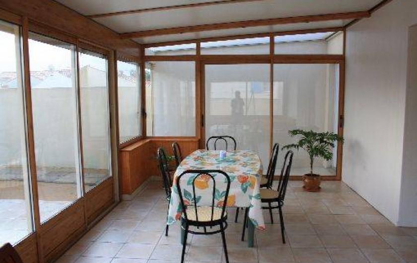 Location de vacances - Maison - Villa à Bretignolles-sur-Mer