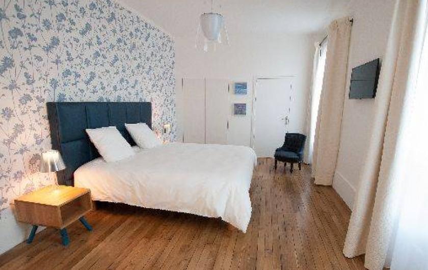 Location de vacances - Maison - Villa à Troyes