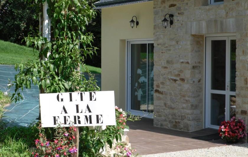 Location de vacances - Gîte à Baden
