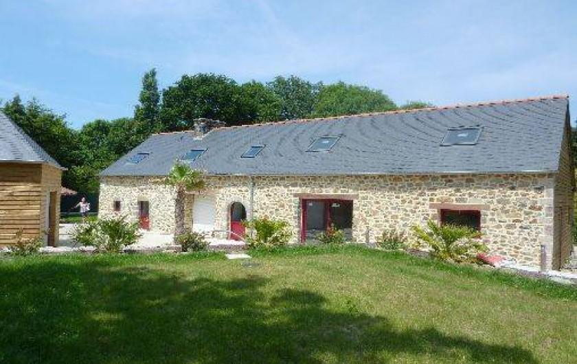 Location de vacances - Gîte à Saint-Alban