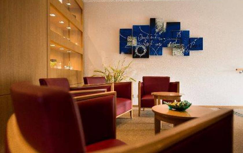 Location de vacances - Hôtel - Auberge à Mittelhausen