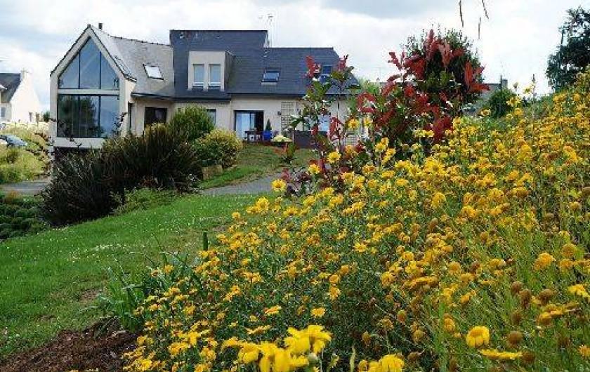 Location de vacances - Villa à Saint-Quay-Portrieux