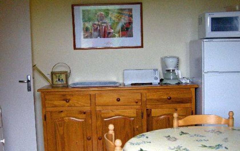 Location de vacances - Gîte à Massugas